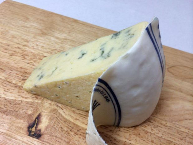 デルフト・ブルー チーズ