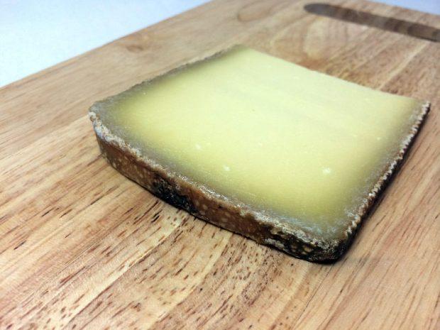 エティバチーズの皮
