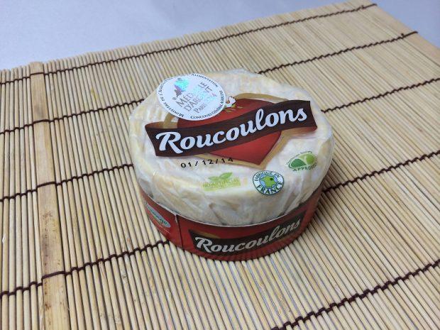 ルクロンチーズ