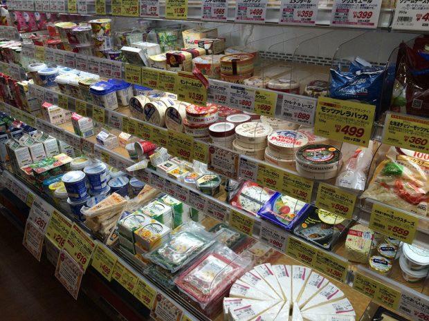 成城石井ペリエ海浜幕張店